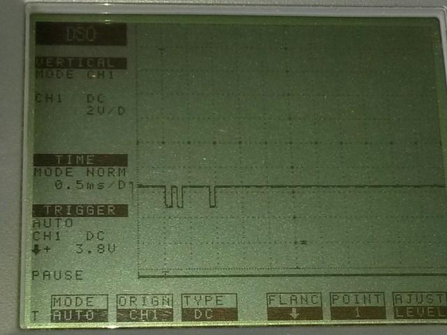 Reverse engineering du protocole de diagnostic Rover - Page 2 2
